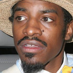 Andre 3000 1 of 9