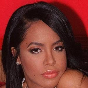 Aaliyah 1 of 3