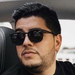 Luis Abate Headshot 1 of 10
