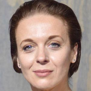 Amanda Abbington 1 of 4