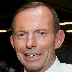 Tony Abbott 1 of 5