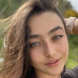Ines Abdelli 1 of 10