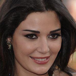 Cyrine Abdelnour Headshot