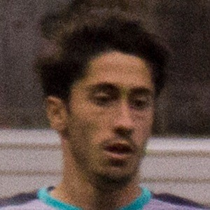 José Abella Headshot