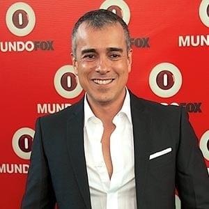Jorge Enrique Abello Headshot