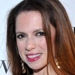 Stephanie Abrams 1 of 3