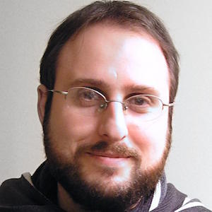 Seth Abramson Headshot