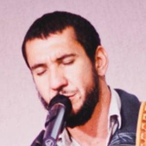 Rodolfo Abrantes Headshot