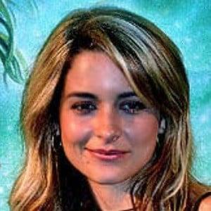 Cláudia Abreu Headshot