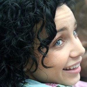Luciana Abreu Headshot