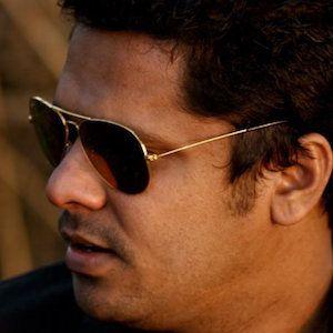 Aashiq Abu Headshot