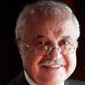 Talal Abughazaleh Headshot