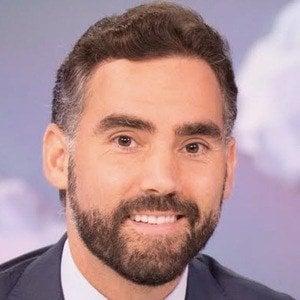 Enrique Acevedo 1 of 3