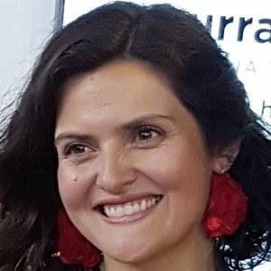 Connie Achurra Headshot