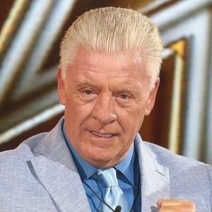 Derek AcorahTV Show Host