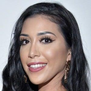 Lizzeth Acosta Headshot