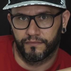 Pedro Acosta Headshot