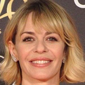 María Adánez Headshot