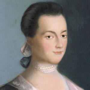 Abigail Adams 1 of 2