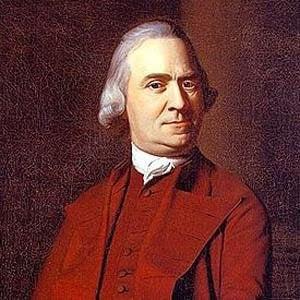 The Patriot Resource: Samuel Adams