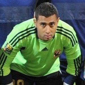 Ahmed Adel Headshot