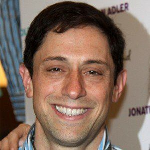 Jonathan Adler Headshot