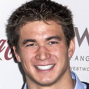 Nathan Adrian 1 of 3