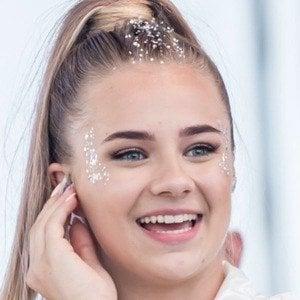 Katya Adushkina Headshot