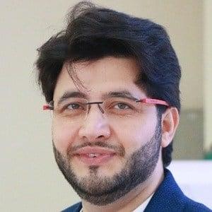 Javed Afridi 1 of 10