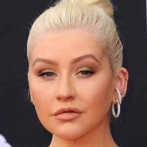 Opinion you fun facts about christina aguilera share your