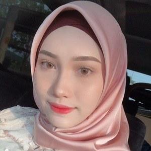Asyalliee Ahmad
