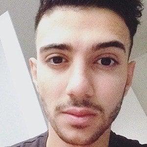 Bassam Ahmad 1 of 6
