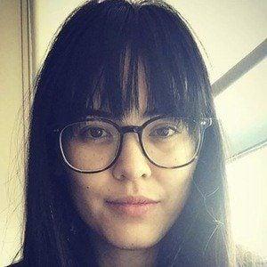 Priscilla Ahn 1 of 6
