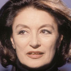 Anouk Aimee 1 of 5