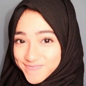 Shirin Al Athrus Headshot