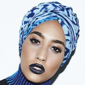 Mariah Idrissi Headshot