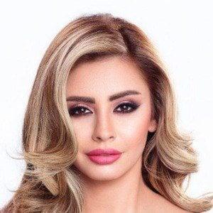Shahd Al Jumaily 1 of 7