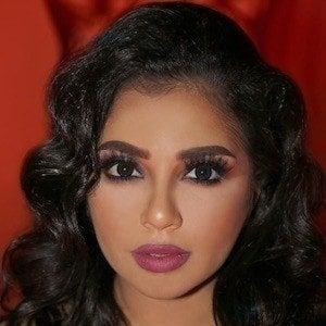 Ameera Al-Kooheji 1 of 10