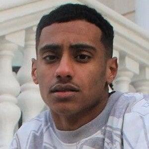Nadim Al-Maktari 1 of 2