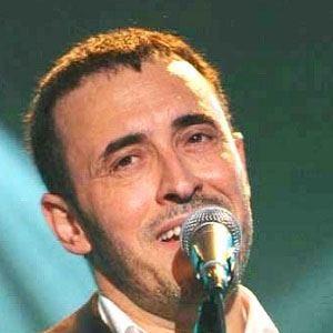 Kadim Al Sahir Headshot