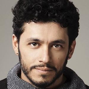 Santiago Alarcón 1 of 6