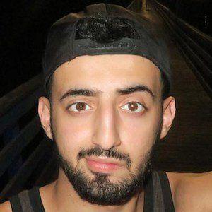 Slim Albaher 1 of 10