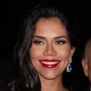 Daniela Albuquerque Headshot