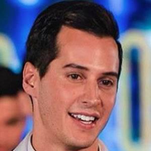 José-Manuel Alcalde 1 of 5