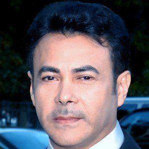 Alejandro Alcondez Headshot