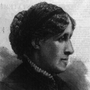 Louisa May Alcott 1 of 5