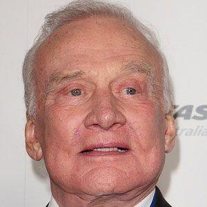 Buzz Aldrin 1 of 10