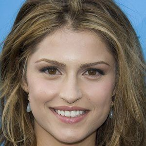 Raquel Alessi 1 of 3