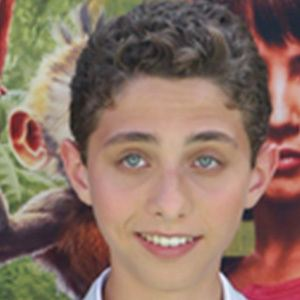 Ryan Alessi
