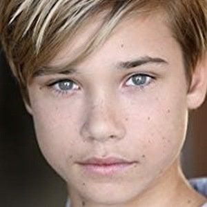 Luca Alexander 1 of 2